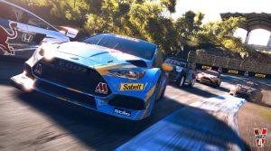 V-Rally 4 torrent