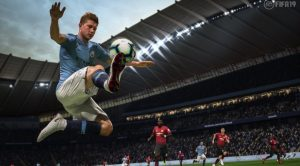 FIFA 19 download