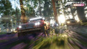 Forza Horizon 4 descargar
