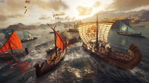 Assassin's Creed Odyssey download