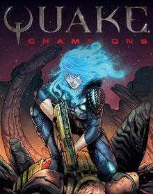 Quake Champions free download