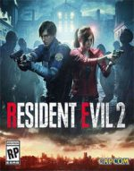 Resident Evil 2 Remake Download