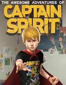 The Awesome Adventures of Captain Spirit download