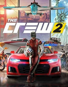The Crew 2 free download