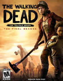 The Walking Dead The Final Season download